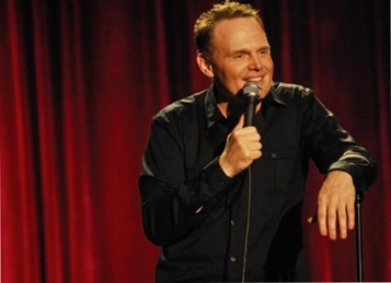 Bill Burr - Fillmore DVD Shoot