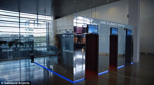 climate-simulator