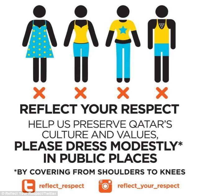 qatar-dress-code