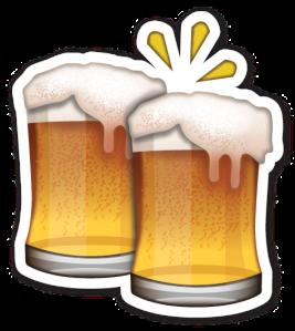beer-emoji