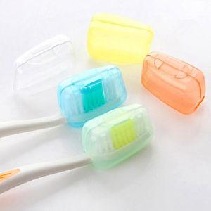 toothbrush cap