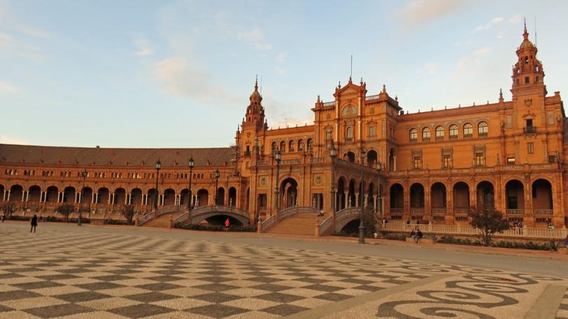 Plaza-de-espana1