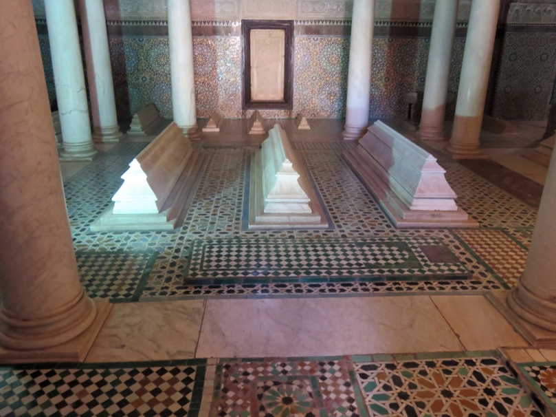 saadian-tombs-10