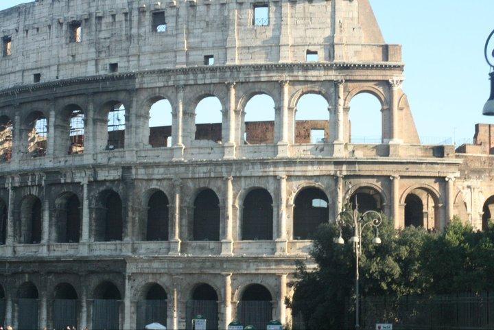rome-collissium