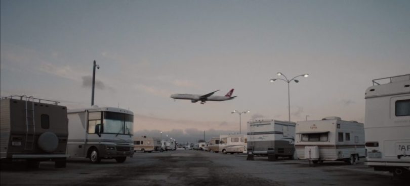 Watch This Documentary Short Long Term Parking About Airport