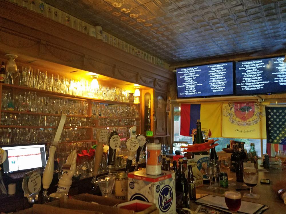 Louisville Craft Beer Bars